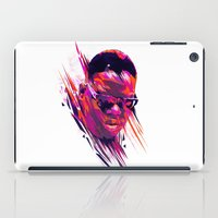 The Notorious B.I.G: Dead Rappers Serie iPad Case