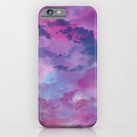 Clouds iPhone 6 Slim Case