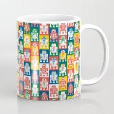 Artoo Pattern Mug