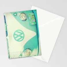 Sweet Ride Stationery Cards