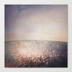 Dreaming of Rain Canvas Print