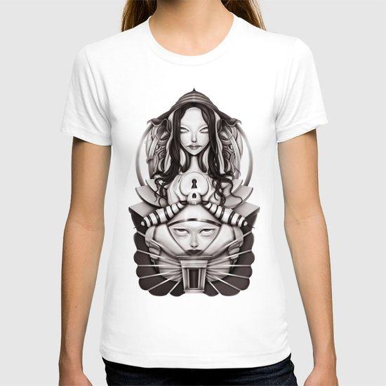 THE KINGDOM T-shirt