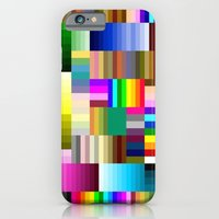 iPhone & iPod Case featuring Sharpie Crazy by Sacred Symmetry