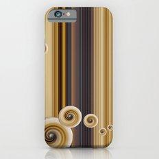 Streaks iPhone 6s Slim Case
