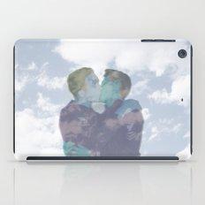 ∞ The Kiss ∞  iPad Case
