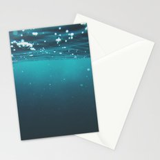 Enter Sea Stationery Cards