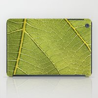 Fig Leaf iPad Case
