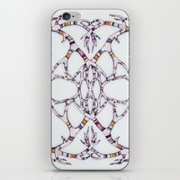 Art-lers iPhone & iPod Skin
