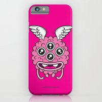 iPhone & iPod Case featuring All eyes on you by Tratinchica