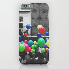 All the balloons Slim Case iPhone 6s
