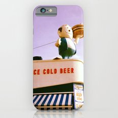 Ice Cold Beer, Coney Island iPhone 6 Slim Case