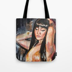 What's Good? Tote Bag