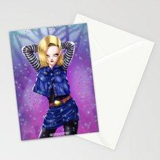 GO18 Stationery Cards