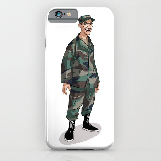 I'm going to Army iPhone & iPod Case