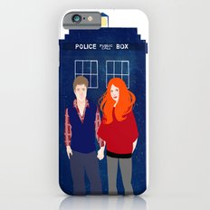 Come along, Ponds. iPhone 6s Slim Case