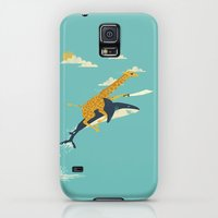 iPhone Cases featuring Onward! by Jay Fleck