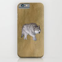 iPhone & iPod Case featuring Winter is Coming by Leanna Rosengren