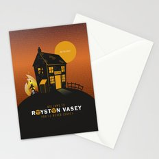 Are you local? Stationery Cards