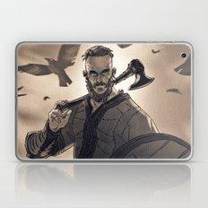 Ragnar Lothbrook Laptop & iPad Skin
