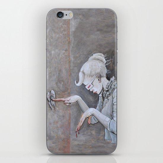 chroma iPhone & iPod Skin