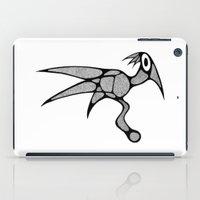 Big Bird iPad Case