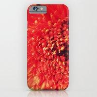 Little Red Dress iPhone 6 Slim Case