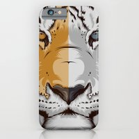 Tiger OWGW iPhone 6 Slim Case