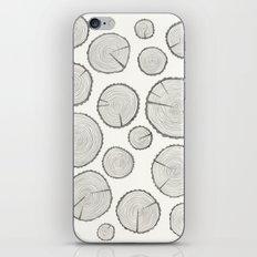 Tree Trumps iPhone & iPod Skin