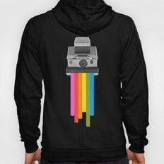 Taste The Rainbow Hoody