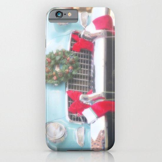 Holiday Cruisin' iPhone & iPod Case