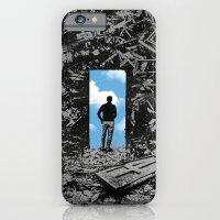 The Optimist iPhone 6 Slim Case