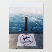 Why not Canvas Print