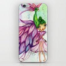 Dream ! Josephine iPhone & iPod Skin