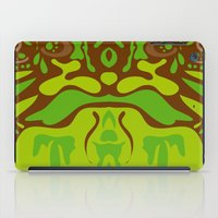 Colombian Style! iPad Case