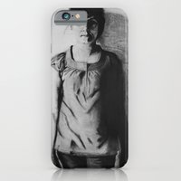 Who Is Anna? iPhone 6 Slim Case