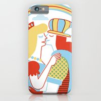 iPhone & iPod Case featuring Venice for Lovers by Jacopo Rosati