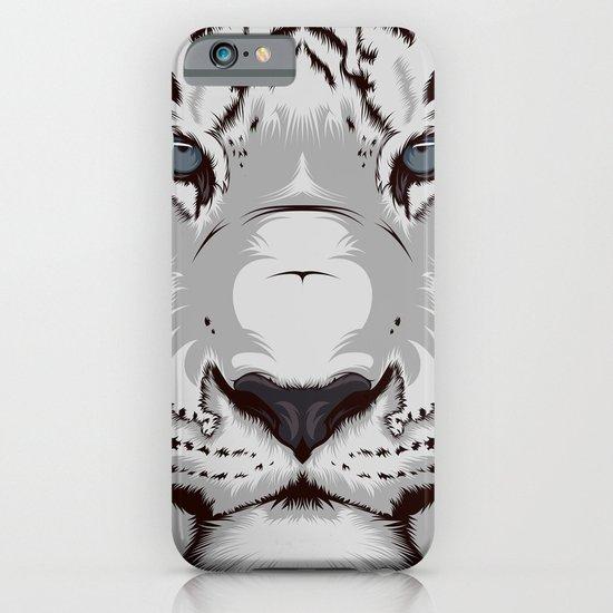 Tiger GW iPhone & iPod Case