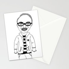 Crass  Stationery Cards