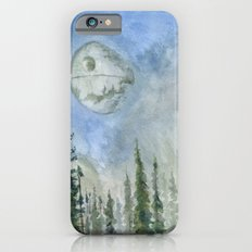 The Endor Morning Sky iPhone 6 Slim Case