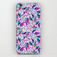 Kites  iPhone & iPod Skin