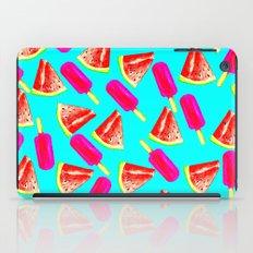 Summer Fun 2 iPad Case