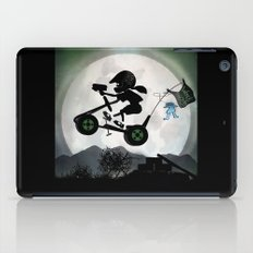 Halo Kid iPad Case