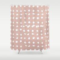 Batik 3 Shower Curtain