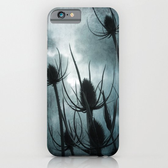 Twilight Teasles iPhone & iPod Case
