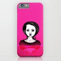 Monotone VII iPhone 6 Slim Case
