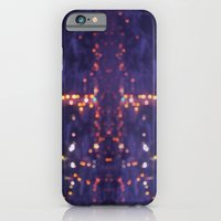 iPhone & iPod Case featuring Fog. by floor-pies