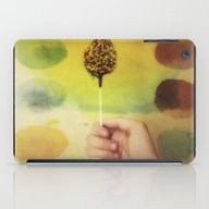 Once Upon A Time A Color… iPad Case