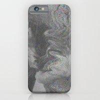 Glitch iPhone 6 Slim Case