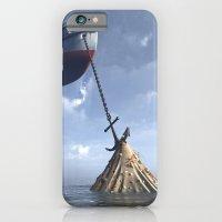 Drydock iPhone 6 Slim Case