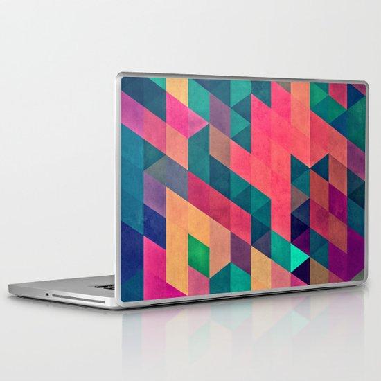 Styrrvynng Laptop & iPad Skin